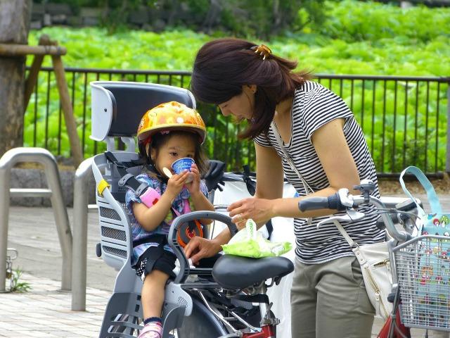 best child bike seat