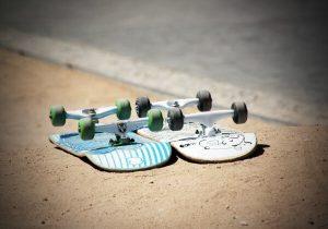 skateboarding for teens