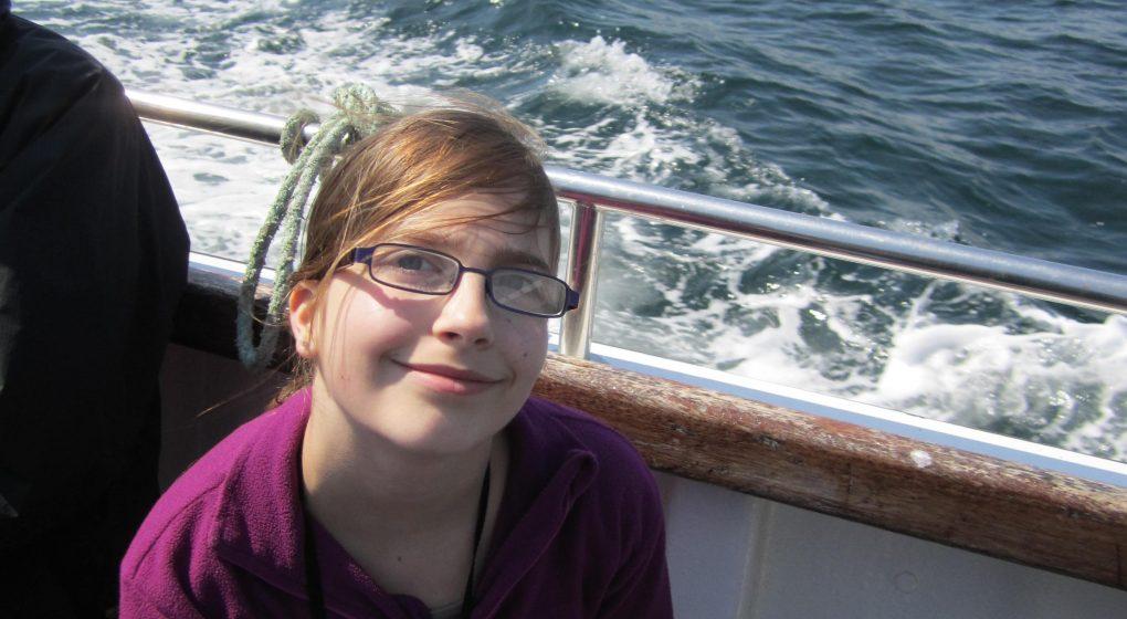 wildlife bird boat trip