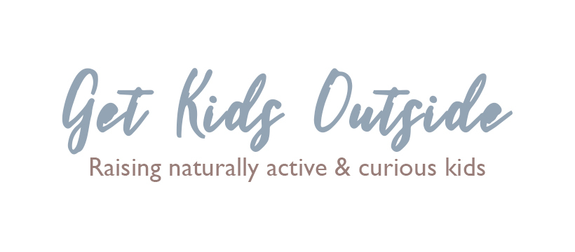 Get Kids Outside!