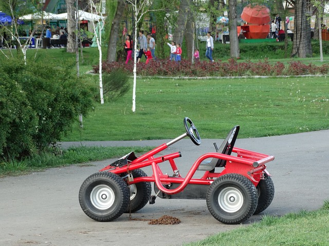 looking for the best go karts for kids here s our top pedal go