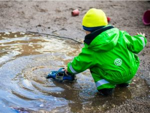 best kids waterproofs