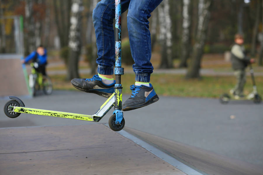 best stunt scooter on a budget for kids