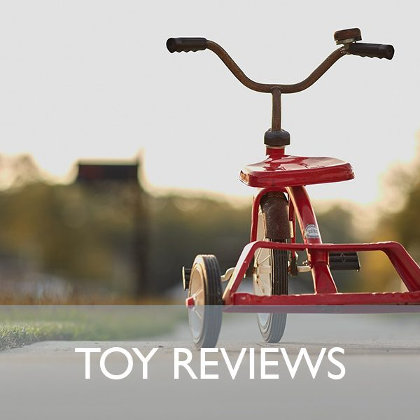 outdoor toy reviews