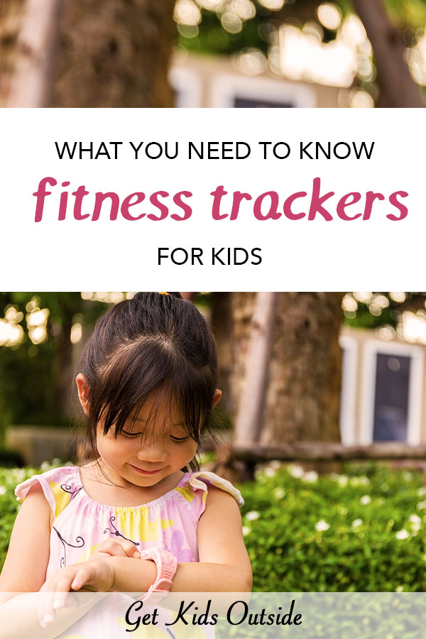 What all parents need to know about fitness trackers before buying them for their children. Are they safe? Which ones to choose? what to look for? A must read guide for anyone looking for a fitness trackers for kids. Getting kids fit | Active kids | gifts for kids | fitness trackers for kids | activity trackers