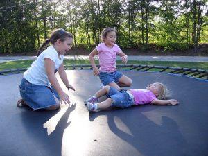 kids trampoline reviews