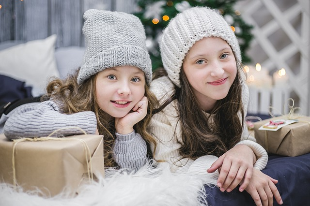 outdoor gift guide for kids